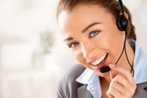 DCL Aviation Group Inc. customer service agent